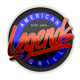Legends American Grill restaurant located in MARSHALLTOWN, IA