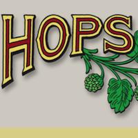 Hops Burger Bar restaurant located in GREENSBORO, NC