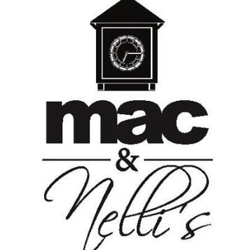 Mac & Nelli