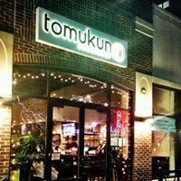 Tomukun Noodle Bar restaurant located in ANN ARBOR, MI