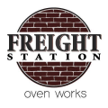 Freight Station - Oven Works restaurant located in UHRICHSVILLE, OH