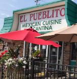 El Pueblito Mexican Cuisine restaurant located in UHRICHSVILLE, OH