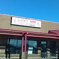 Lucky Wok restaurant located in UHRICHSVILLE, OH