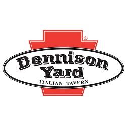 Dennison Yard restaurant located in DENNISON, OH
