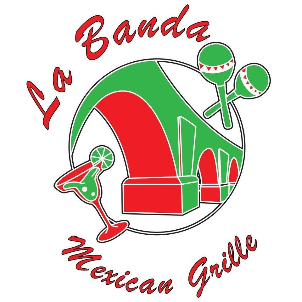 La Banda Mexican Grill restaurant located in WATERVILLE, OH