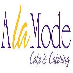 Alamode Cafe restaurant located in BIG RAPIDS, MI