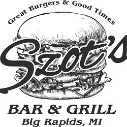 Szots Bar & Grill restaurant located in BIG RAPIDS, MI