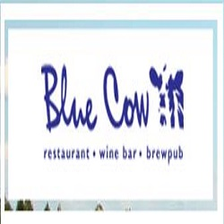Blue Cow restaurant located in BIG RAPIDS, MI