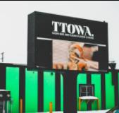 TTOWA SUSHI+ restaurant located in BIG RAPIDS, MI
