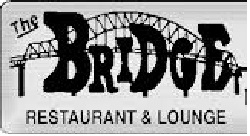 The Bridge Restaurant & Lounge restaurant located in DUBUQUE, IA