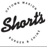Short's Burger & Shine restaurant located in MARION, IA
