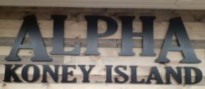 Alpha Koney Island restaurant located in ADRIAN, MI