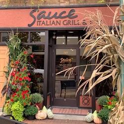 Sauce restaurant located in ADRIAN, MI