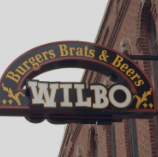 Wilbo Burger Brats & Brats restaurant located in CEDAR FALLS, IA
