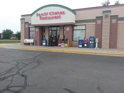 Family Kitchen restaurant located in ADRIAN, MI