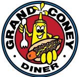 Grand Coney restaurant located in ALLENDALE, MI
