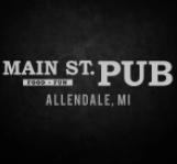 Main St. Pub restaurant located in ALLENDALE, MI