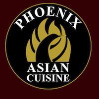 Phoenix Asian Cusine restaurant located in GREENSBORO, NC