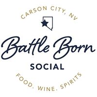 Battle Born Social restaurant located in CARSON CITY, NV