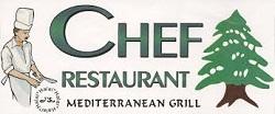 Chefs Restaurant Mediterranean Grill restaurant located in YPSILANTI, MI