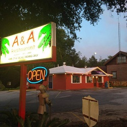 A&A barbeque