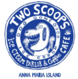 Two Scoops restaurant located in ANNA MARIA, FL