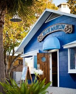 Blue Marlin Seafood Restaurant restaurant located in BRADENTON BEACH, FL