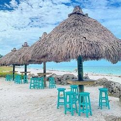 Gulf Drive Cafe restaurant located in BRADENTON BEACH, FL