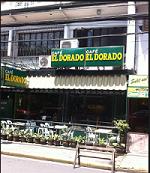 El Dorado Restaurant restaurant located in CALLAHAN, FL