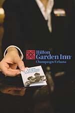 Garden Grille restaurant located in CHAMPAIGN-URBANA, IL
