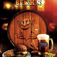Stumble Stilskins restaurant located in GREENSBORO, NC