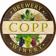 Copp Winery & Brewery restaurant located in CRYSTAL RIVER, FL