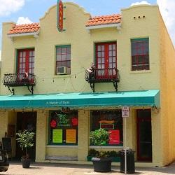 A Matter of Taste restaurant located in DADE CITY, FL