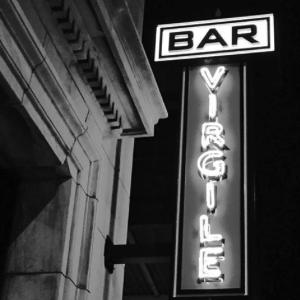 Bar Virgile restaurant located in DURHAM, NC