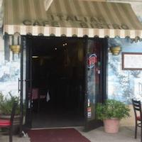 Melo Trattoria restaurant located in DURHAM, NC