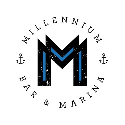Millennium Bar & Marina restaurant located in EAST DUBUQUE, IL