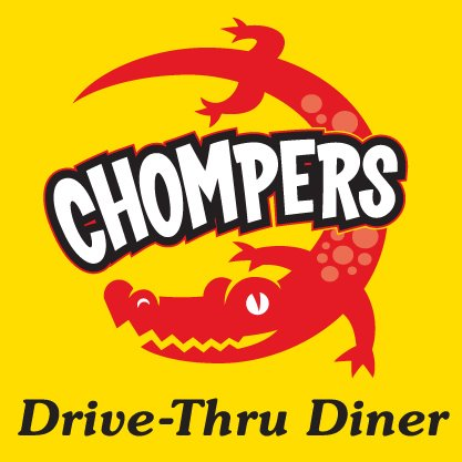 Chompers Diner restaurant located in FANNING SPRINGS, FL
