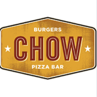 Chow Burgers & Pizza Bar restaurant located in RALEIGH, NC