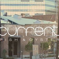 Current Fish and Oyster restaurant located in SALT LAKE CITY, UT