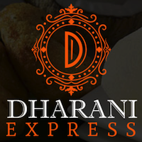 Dharani Express restaurant located in RALEIGH, NC