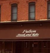 Fulton Steak & Ribs restaurant located in FULTON, IL