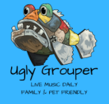 The Ugly Grouper restaurant located in HOLMES BEACH, FL