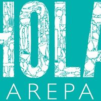 Hola Arepa restaurant located in MINNEAPOLIS, MN