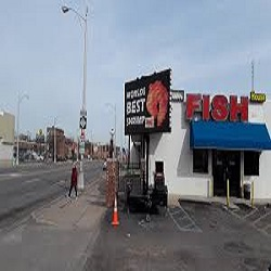 Fresh Fish House restaurant located in HIGHLAND PARK, MI