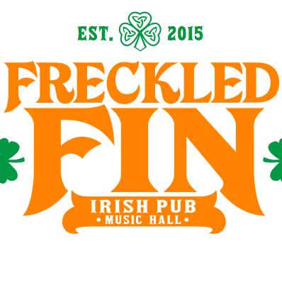 Freckled Fin Irish Pub restaurant located in HOLMES BEACH, FL