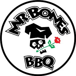 Mr. Bones restaurant located in HOLMES BEACH, FL