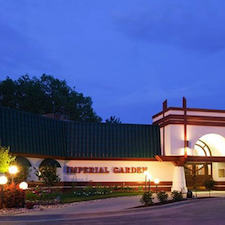 Imperial Garden restaurant located in RALEIGH, NC