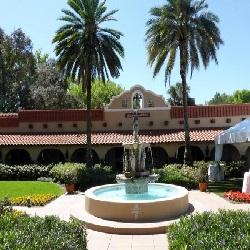 La Hacienda Restaurant restaurant located in HOWEY IN THE HILLS, FL