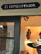 El Conquistador Restaurant restaurant located in HOWEY IN THE HILLS, FL