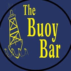 The Buoy Bar restaurant located in INGLIS, FL